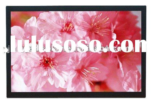"""5.7""""~65"""" Touch Screen LCD Advertising Display (Sunlight Readable)"""