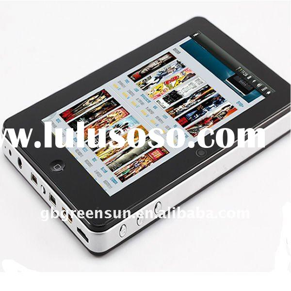 7 Inch Android Mid Tablet Accessories
