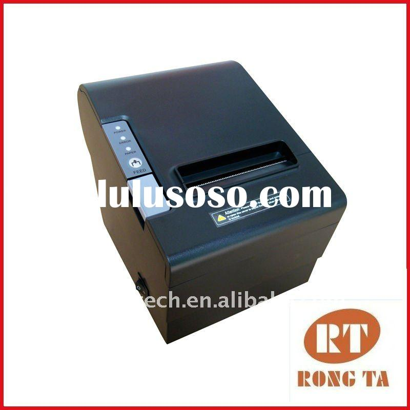 80MM USB Thermal Receipt Printer RP80UP