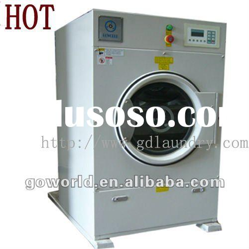 8kg-12kg commercial dryer,hotel washing machine,hotel equipment