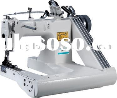 928 Feed-Off-The-Arm Chain stitch Sewing Machine (three Needles)