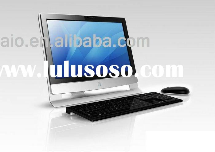 AIO all in one touch screen computer 18.5 inch/all in one pc