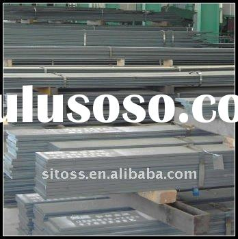 AISI304 50x5mm stainless steel flat bar