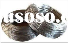 AISI 304/304H stainless steel spring wire