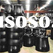 ASTM A234 WPB CARBON STEEL PIPE FITTINGS & REDUCER