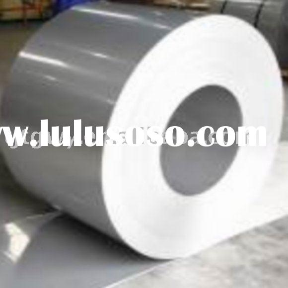 ASTM A240 TP321 stainless steel coil