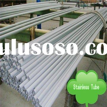 ASTM A312 standard stainless steel pipe tp304