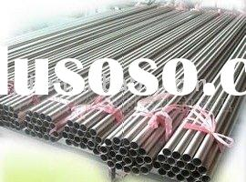 ASTM A335 P2 alloy seamless steel pipe