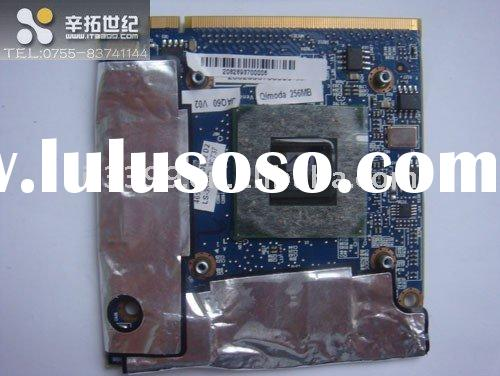 ATI MOBILITY RADEON HD 2600 LS-355BP 256MB VIDEO CARD Aspire 5720