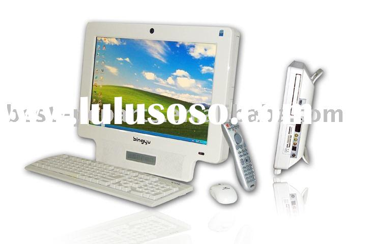 AWPC All in one lcd touch screen pc 19''