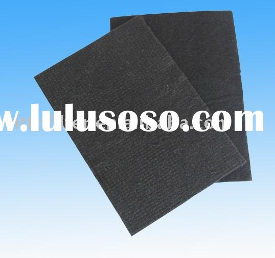 Activated Carbon Filter CF-300G, Air filter material