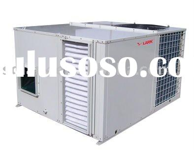 Air Conditioning Units: Rooftop Packaged Air Conditioning ...