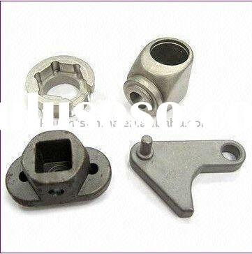Aluminum Alloy, A380 and A356 Investment Casting