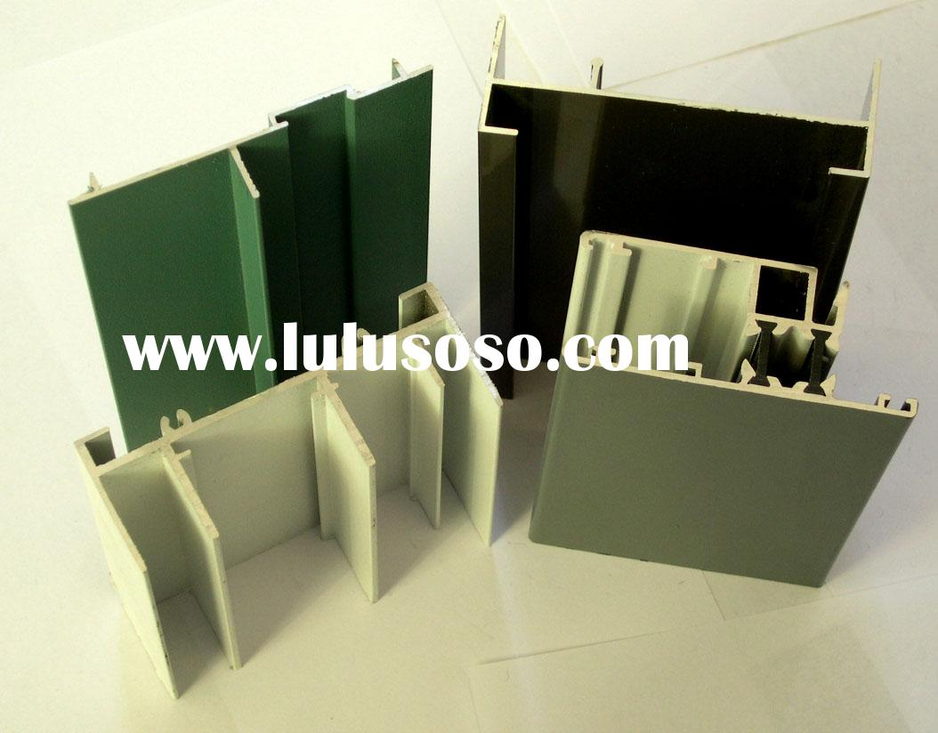 Aluminum Alloy Door and Window Parts