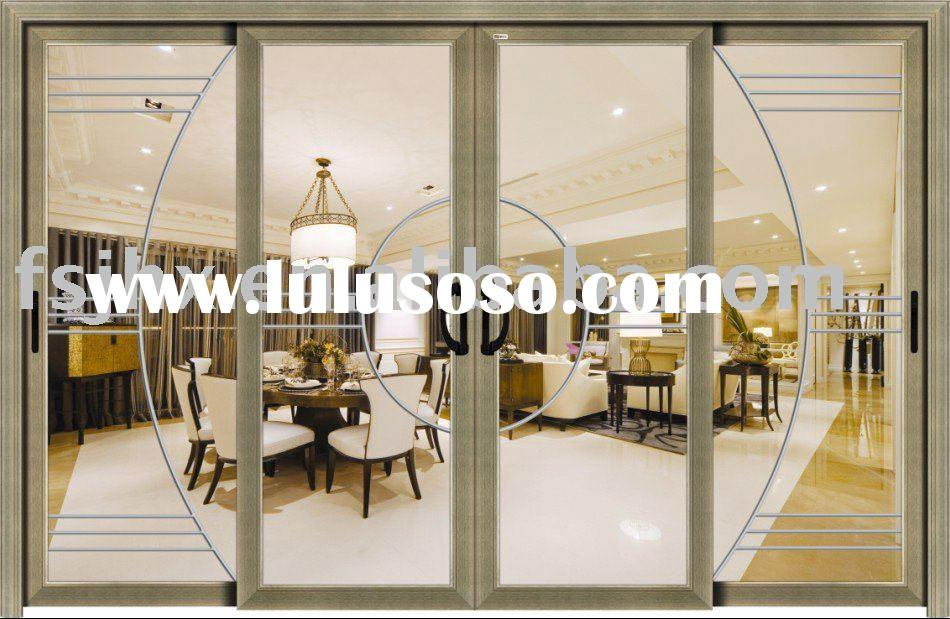 Aluminum Sliding Glass Door Manufacturers 950 x 619
