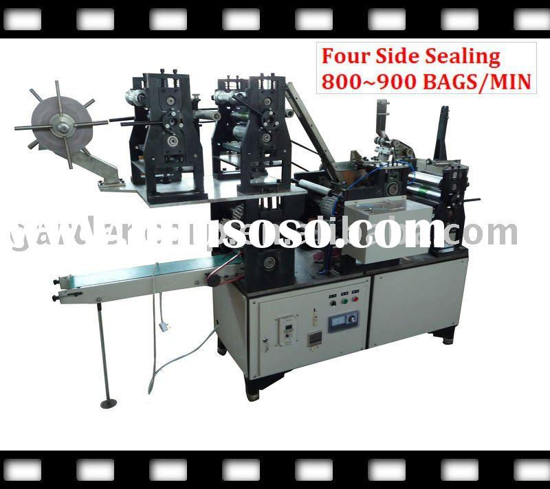 Automatic Toothpick Packing Machine ( High Speed)