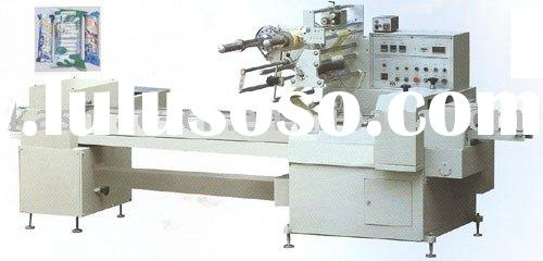 Automation High Speed No-Tray Packaging Machine