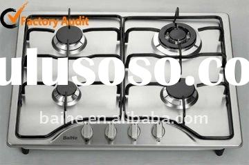 BH298-2 4 Burners Gas Cooker