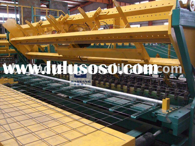 BRC Welded Wire Mesh Machine (CE certified FACTORY)