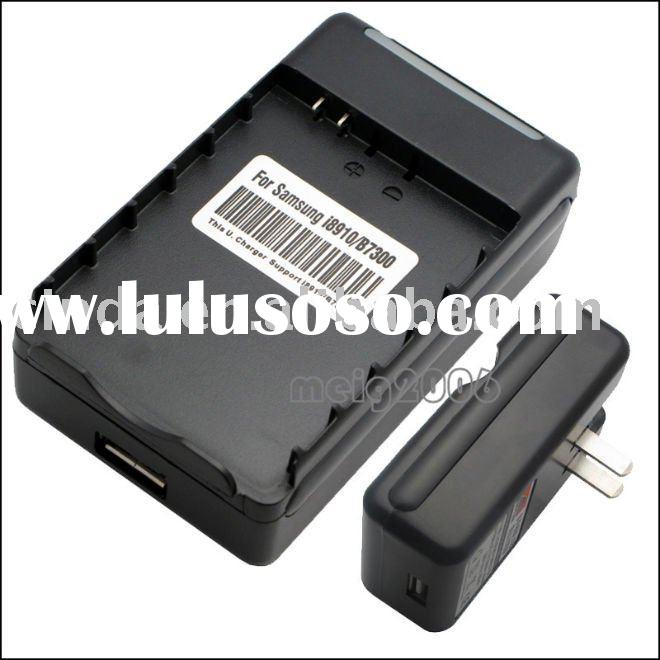 Battery Charger for Samsung i6410 ANDROID M1 S8500 WAVE