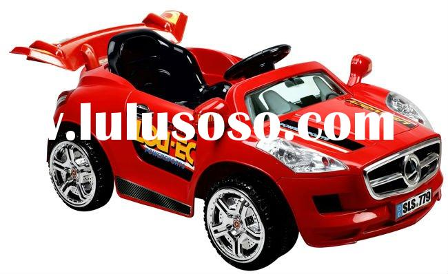 Battery operated ride on toys car with En71 CE