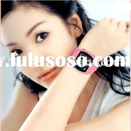 Best Christmas Gift for your Girlfriend,Cute Lady Watch Mobile Phone
