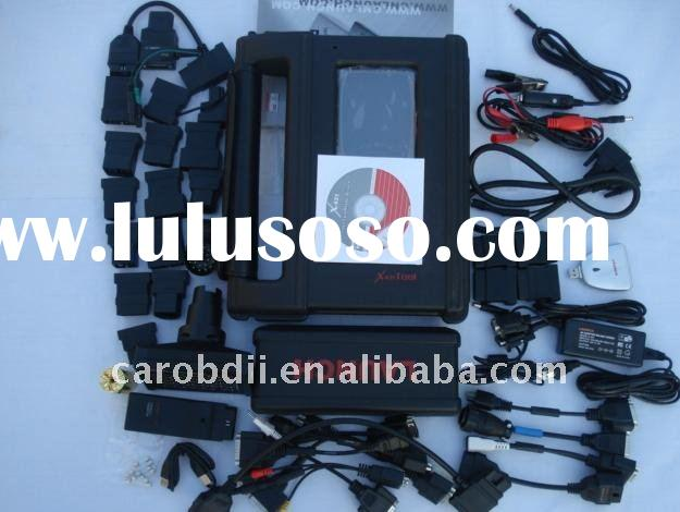 Best auto diagnostic computer car multidiag system all scanner launch X431 TOOL