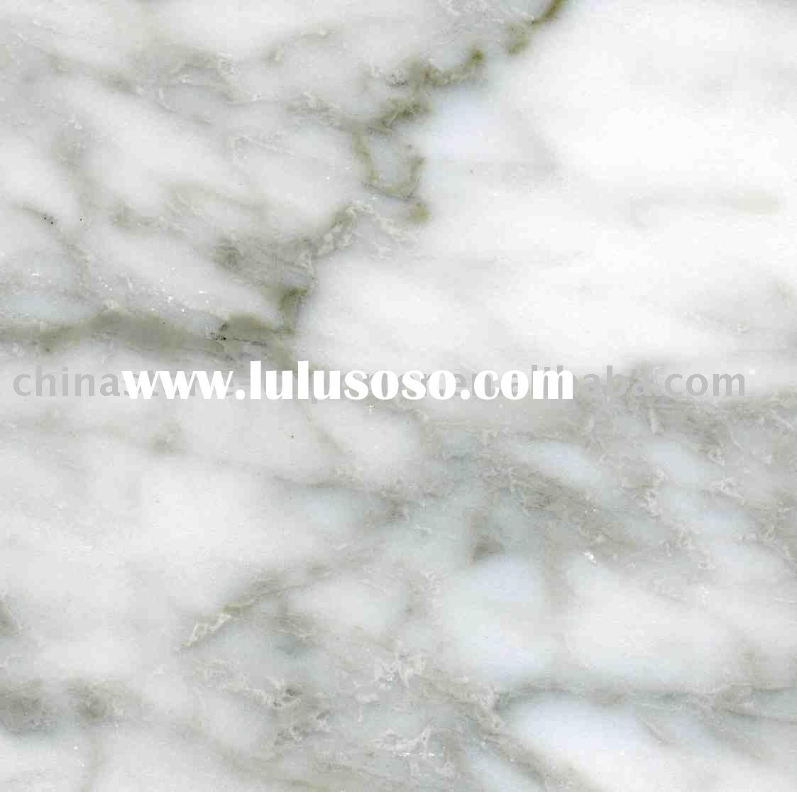 Bianco Carrara (Marble, Marble Tile, Marble slab, White Marble, Sink, Countertop, Chinese Marble, fl