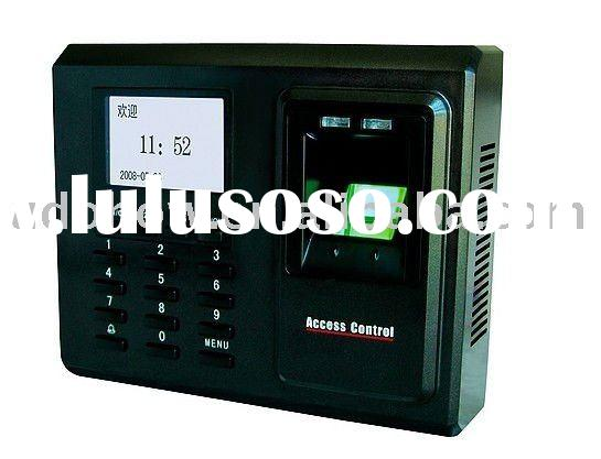 Biometric Fingerprint Access Control System & RFID Card reader (DH-F2)