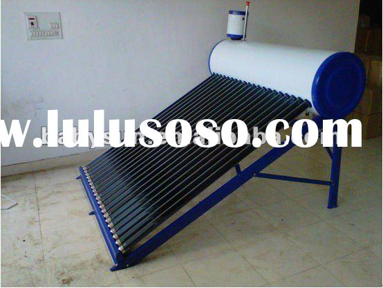 Bn-1 High Quality Compact Non-pressure Solar Water Heater