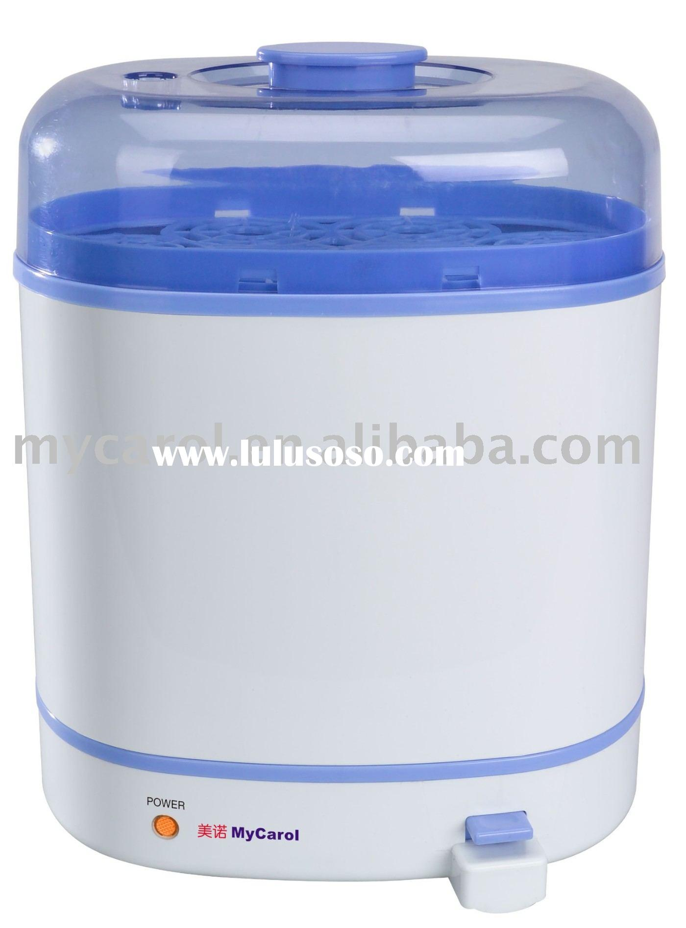 Bottle Steam Sterilizer (Baby Product)