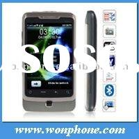 C968 WIFI TV Mobile Phone with Java Dual SIM