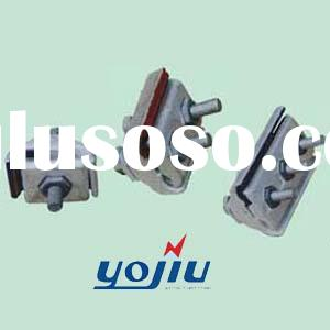 CAPG-Type Copper-Aluminium Parallel Groove Clamp