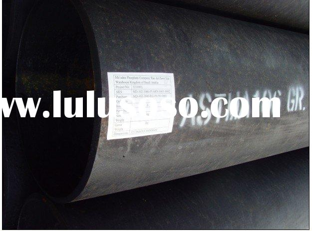 CARBON STEEL SEAMLESS LINE PIPES API 5L GRADE B