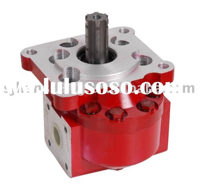 CBQA-F432 Hydraulic Gear Oil Pump, Gear Pump, Low Pressure Pump for Construction/Agriculture/ Mining