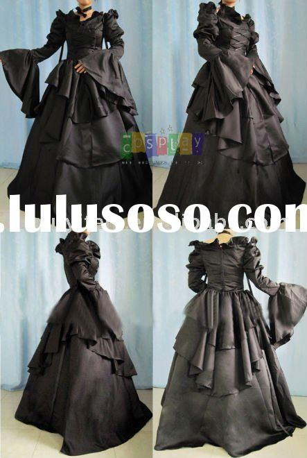 CC Cosplay Costume (DVD Cover Costume) from Code Geass