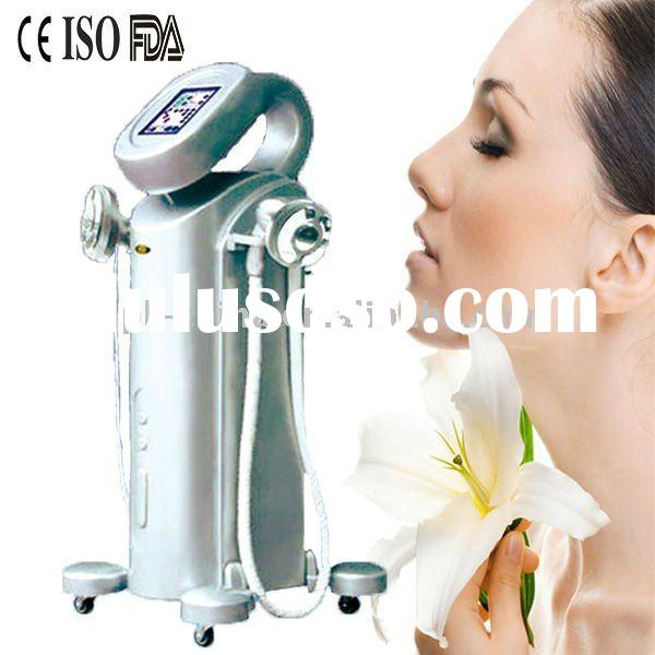 CE FDA Approved RF Ultra Cavitation Weight Loss Skin Care Product