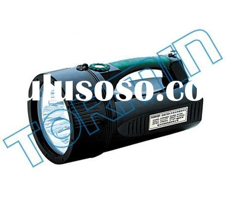 CREE LED Rechargeable Handheld Spotlight