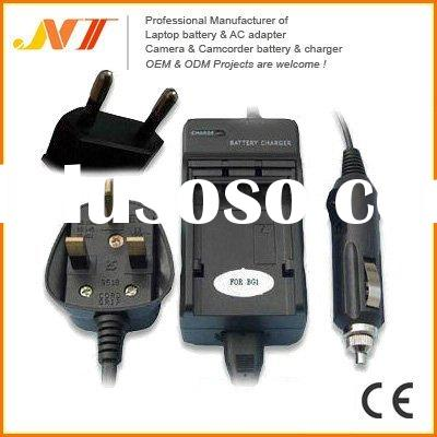 Camera battery charger, digital battery charger