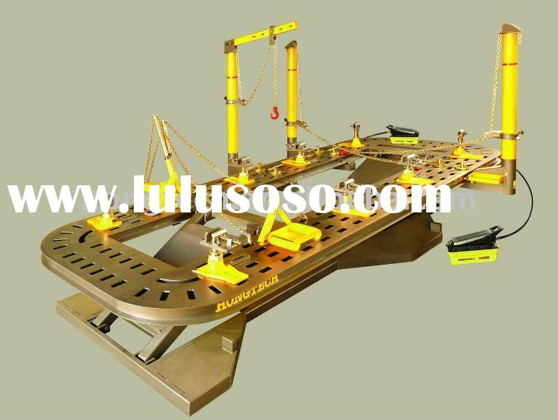 Car body straightening bench-H800 series