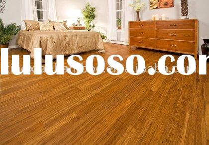 Carbonized General Strand woven bamboo flooring