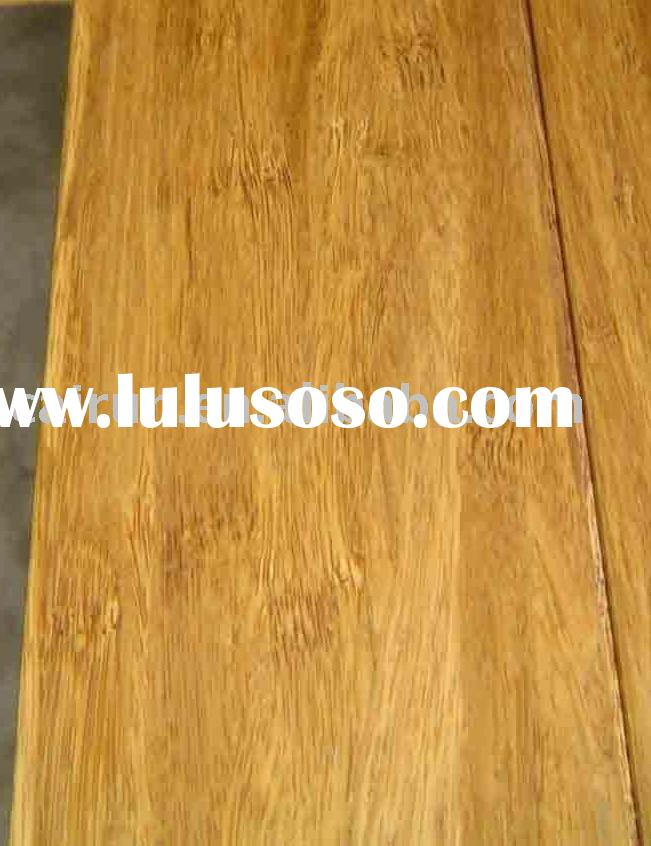 Carbonized Strand Woven Bamboo Flooring, Tiger Bamboo Flooring