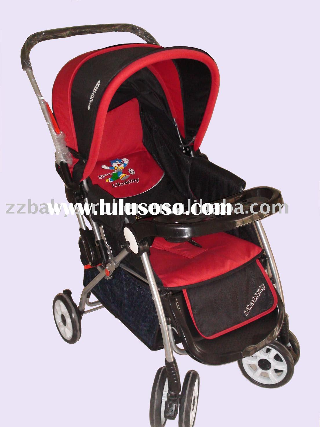 China baby stroller & double baby strollers