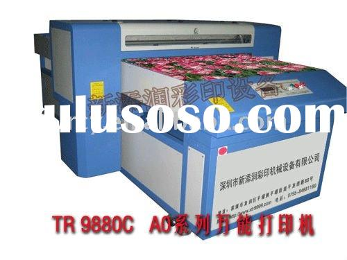 Chinese industrial digital photo printer A0- 9880