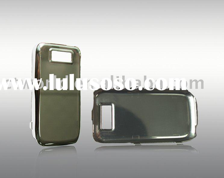 Chrome hard case for Nokia E71