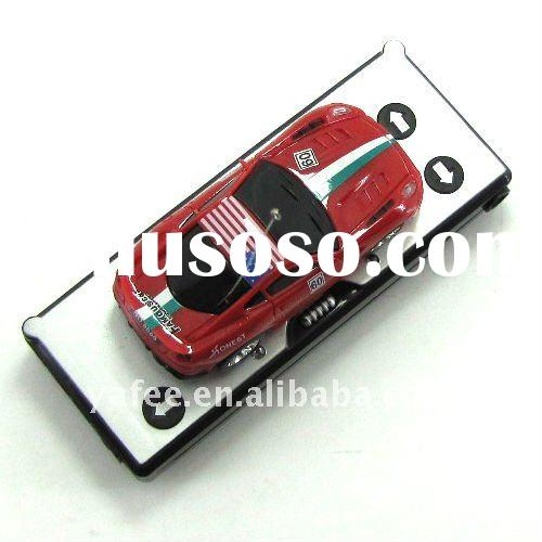 Coke Can Mini Radio Micro Racing Remote Control RC Car