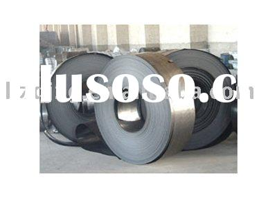 Cold-rolled strip steel