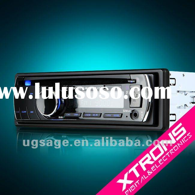 D12 : In car DVD MP3 player with extra Karaoke function
