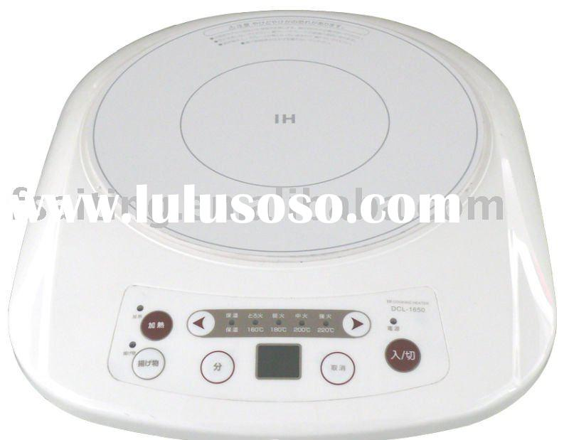 DCL-1650 induction cooker/home appliance/kitchen appliance