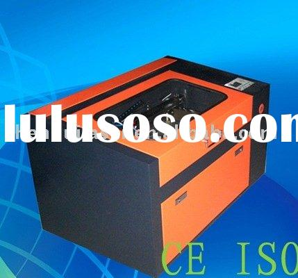 DC-G350 Mini Laser Engraving/cutting Machine